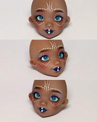 Momoni (Rakeru Space) Tags: artistdoll atelier momoni bjd doll resin senseismakeup cocoa