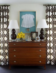 eddie ross (mscott218) Tags: blue favorite white art cane children design ross bedroom interiors interior nursery childrens eddie dresser shelves interiordesign lattice tablescape playroom