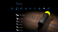 Free PS Move PS3 Theme