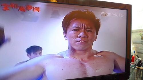 秋刀魚好友阿強