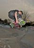 Meanwhile Gardens (MeanwhilePics) Tags: london nikon bowl skateboard meanwhile yegor backsideair d700