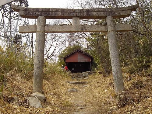 麻佐岐神社 #7