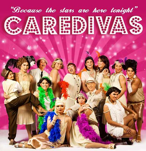 PETA's Caredivas