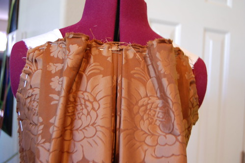 Francaise Draping 19