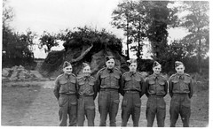 YORKSHIRE HOME GUARD (stephen.lewins (1,000 000 UP !)) Tags: yorkshire ww2 civildefence homeguard