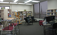 """Teen Library (Group3 Planners, LLC) Tags: architecture washington colorado furniture library leed teen planning programming interiordesign publiclibrary library"""" rangeview spaceplanning """"teen rangeviewlibrarydistrict anythink libraryplanning group3planners sharonrowlen marygulash spaceprogramming furniturespecification"""