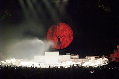Outside the Wall (Paul Patras) Tags: madrid tour live pinkfloyd thewall rogerwaters lastfm:event=1550266