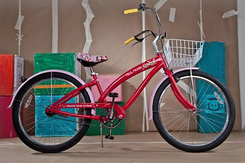 Paul Frank Bicycle