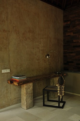 KsaR Living, Recycled Wood Collection