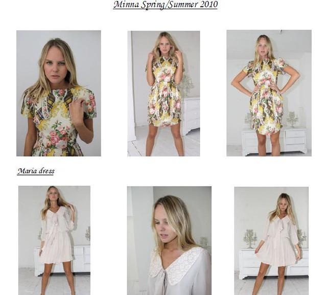 minna summer collection