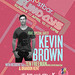 Ghostbar Nightclub at the Palms Hotel Las Vegas presents special guest Kevin Brown