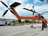 "Erickson Air-Crane - Sikorsky S-64F SkyCrane - N158AC ""Goliath"" @ 2FL5 - HAI Heli-Expo 2011 (MDLPhotoz) Tags: county orange geotagged orlando unitedstates florida olympus center convention williamsburg goliath hai zuiko erickson skycrane helo helipad heliport sikorsky 2011 aircrane f3556 heliexpo heliciopter 1442mm s64f zuikoed1442mmf3556 rotorcom mdlphotoz n158ac airshowstuff 228kmtowilliamsburginfloridaunitedstates geo:lat=28429183 geo:lon=81459020 2fl5"