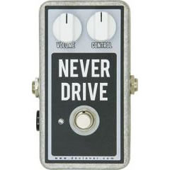 DEVI EVER Never Drive Fuzz