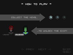 QBCUBE Screenshot - How to Play 1