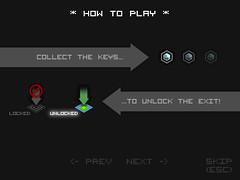 QBCUBE Screenshot - How to Play 1