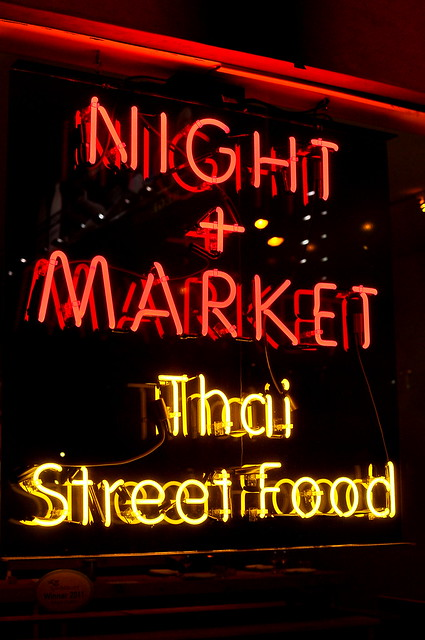 Night + Market - West Hollywood