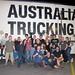 Australia Trucking