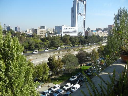 Chile Column