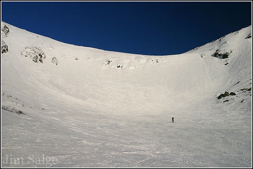 Tuckerman Solitude