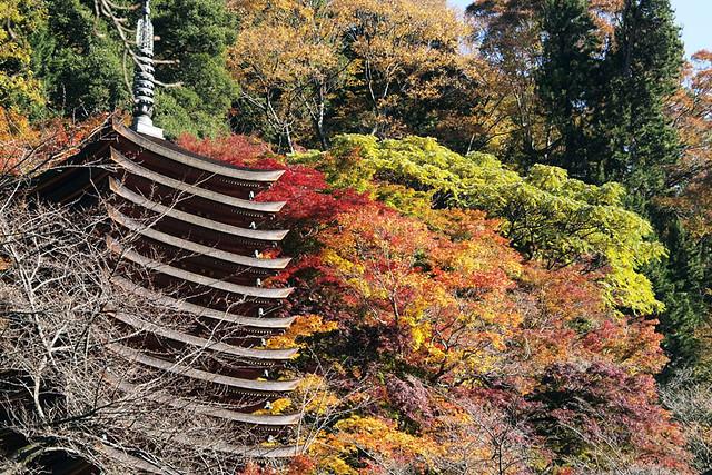 20101120_091552_談山神社_十三重塔