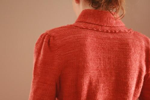 swans island sweater