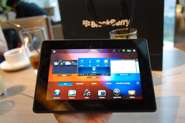 Blackberry PLaybook-6