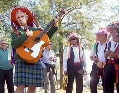 guitarra (marsheff) Tags: kilt malaga verdiales
