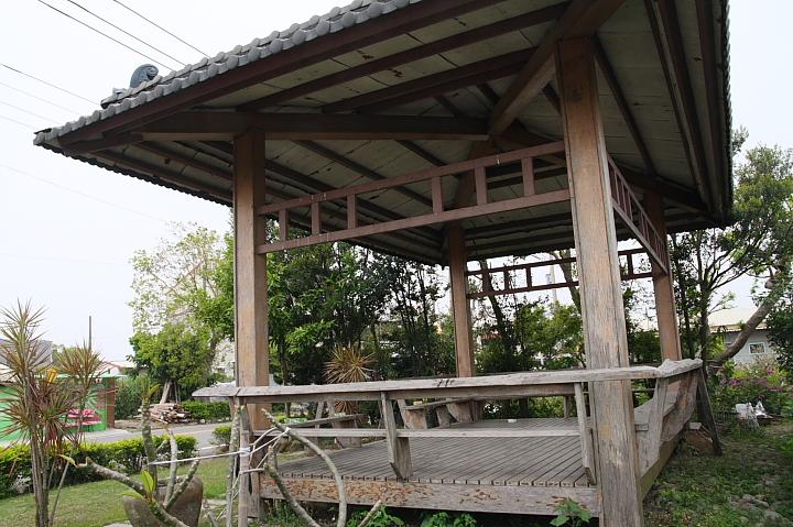 台南後壁土溝農村社區006