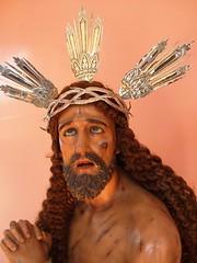 DSCF0482 (rôń∂łð™) Tags: santa religious philippines sacred ritual procession makati poon sculptures santo holyimages poblacion