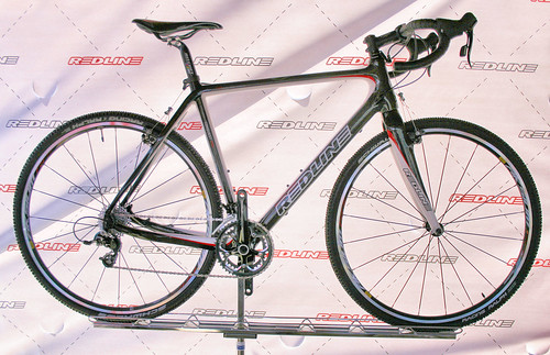 2012 Redline Conquest CX