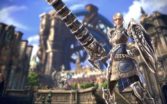 Human_F_Lancer (TERAHispano) Tags: en game site video official action release games class next rpg online hispano date races generation comunidad mmorpg arborea tera mmo espaol classes realm espaola fansite exiled teraonline