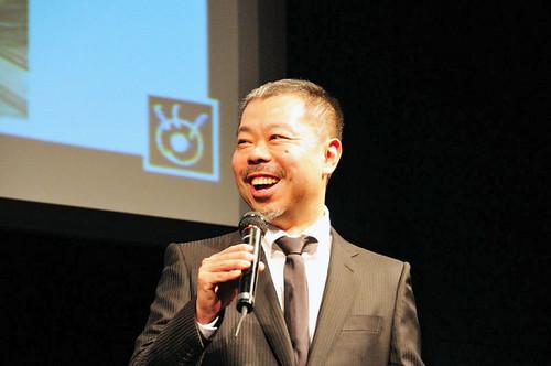 橋本敬史〔Takashi HASHIMOTO〕