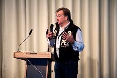 Graham von Engaging Networks