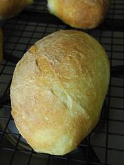 BBA Italian Bread