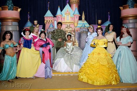 Disney-Princesses (1)