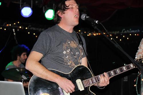John Dragonetti sing