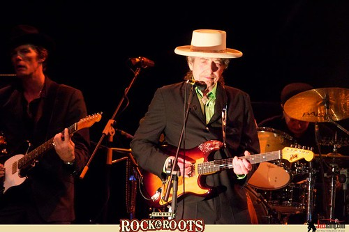 Bob Dylan - by Jonathan Wong (3)