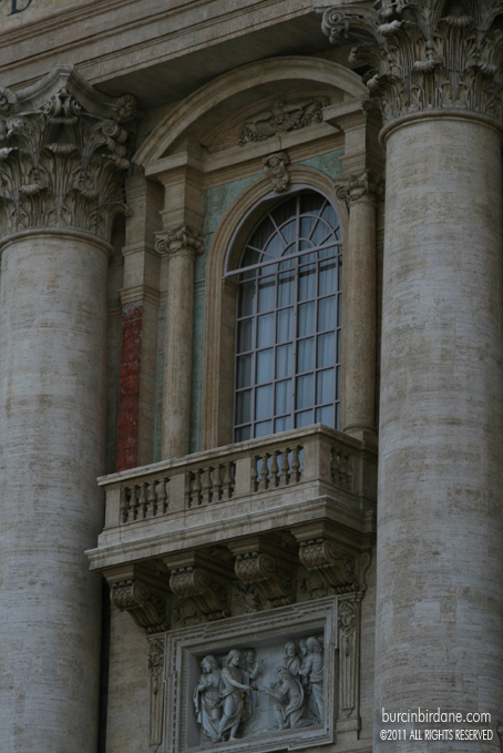 Vatikan 8