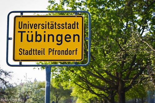 Stadtteil Pfrondorf