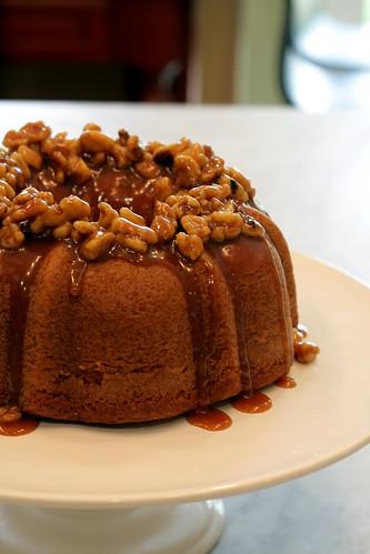 Cake au Caramel 001