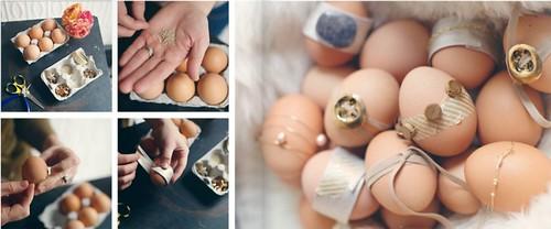 Bohemian Eggs