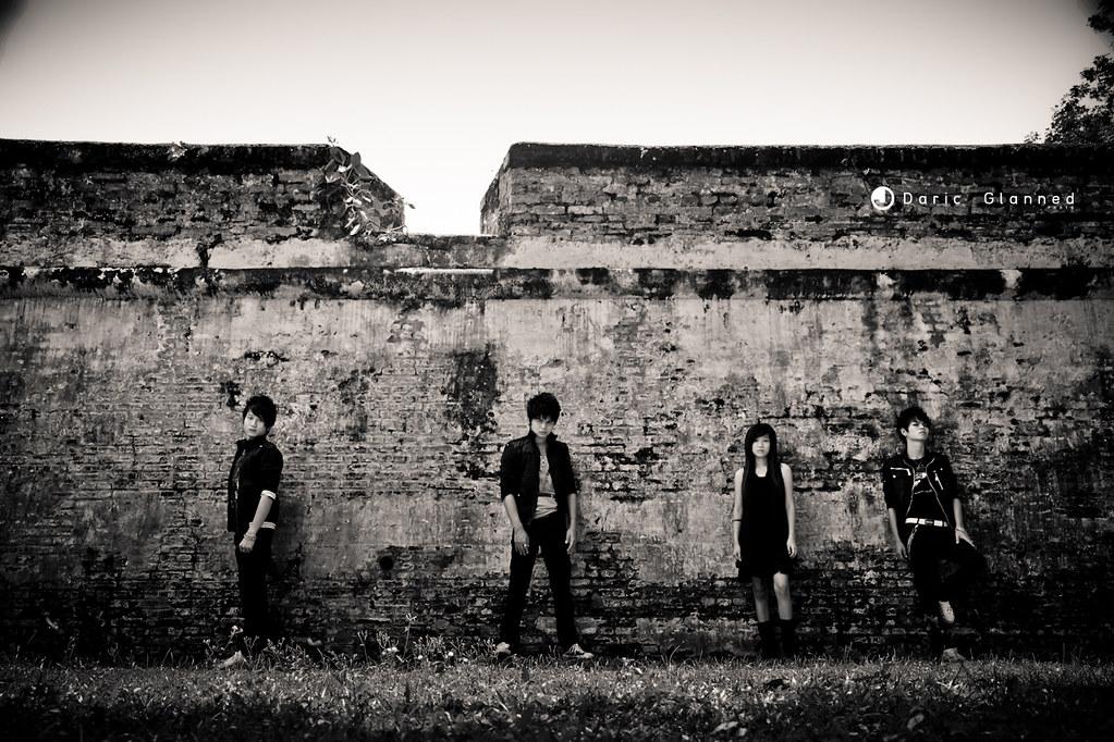 冷乐团 | 2011-4