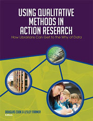 New from ACRL - Using Qualitative Methods in Action Research