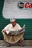 Morning News (Apratim Saha) Tags: life old morning portrait people india news man color girl canon paper eos indian oldman protrait dailylife kolkata darjeeling nationalgeographic westbengal saha northindia siliguri jalpaiguri apratim lifeinindia earthasia lifeculture apratimsaha westbengalbengal