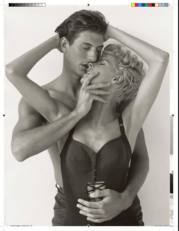 DOLCE&GABBANA HERITAGE - SS 1991 LOVE - via @PaoloZollo - Cópia (2)