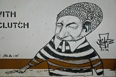 Train Art (MontyB Photography) Tags: art graffiti nikon flickr citylife trains 365 1870mm montybphotography