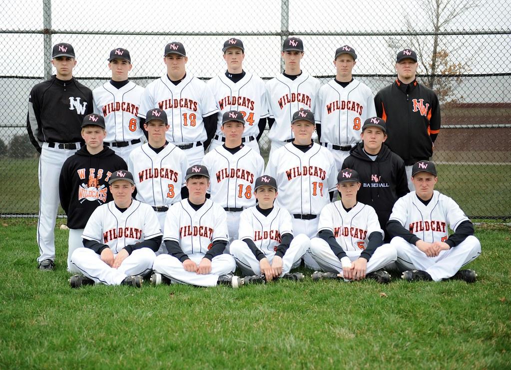 2011 Sophomore Baseball