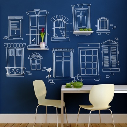 crazy walls 1