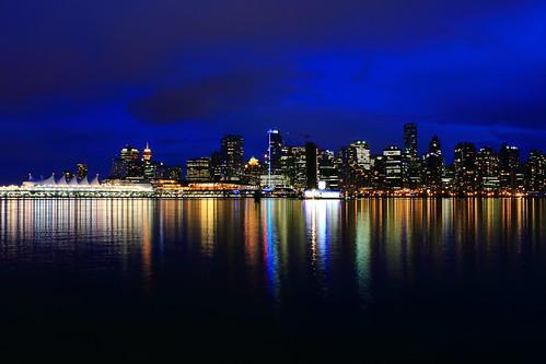 Vancouver Lights
