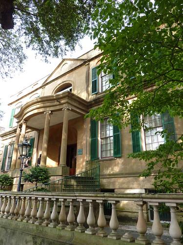 Andrew Low House
